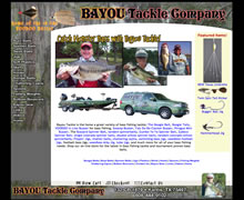 Bayou Tackle