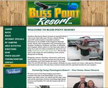 Bliss Point Resort