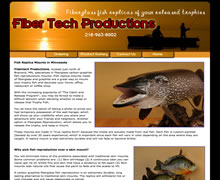 Fibertech Productions
