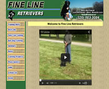 Fine Line Retrievers