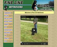 Fine Line Retrievers