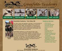 Greenfield Taxidermy
