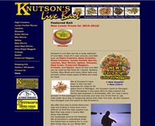 Knutson Live Bait