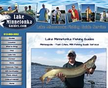 Lake Minnetonka Fishing Guides