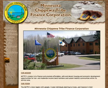 Minnesota Chippewa Tribe Finance Corporation