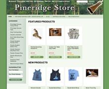 Pine Ridge Store