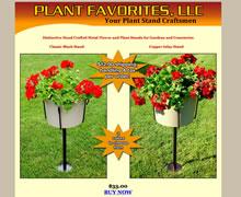 Plant Favorites