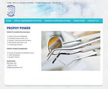 Prophy Power