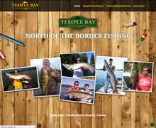 Temple Bay Lodge