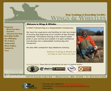 Wings & Whistles