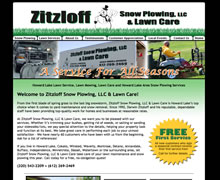 Zitzloff Snow Plowing & Lawn Care