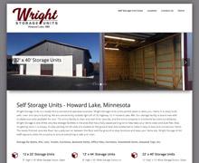 Wright Storage Units
