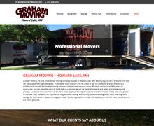 Graham Moving, Inc.