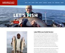 Lake Mille Lacs Guide Service
