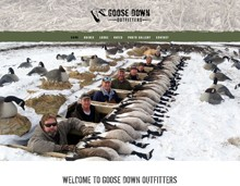 Goose Down Outfitters