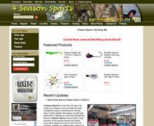 4 Season Sports