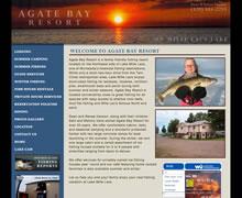 Agate Bay Resort