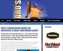 Bro's Guide Service