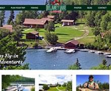 Delaney Lake Lodge
