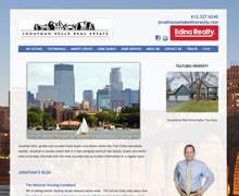 Jonathan Sells Real Estate