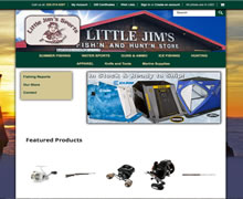 Little Jim's Sports