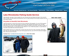 Set the Hook Guide Service