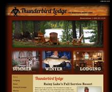 Thunderbird Lodge