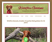 Wildfire Goldens