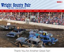 Wright County Fair