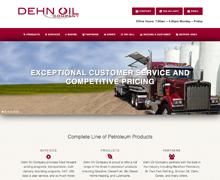 Dehn Oil Company